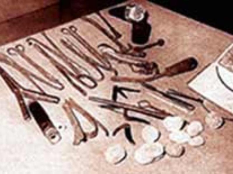 Museo della scuola chirurgica Preciana