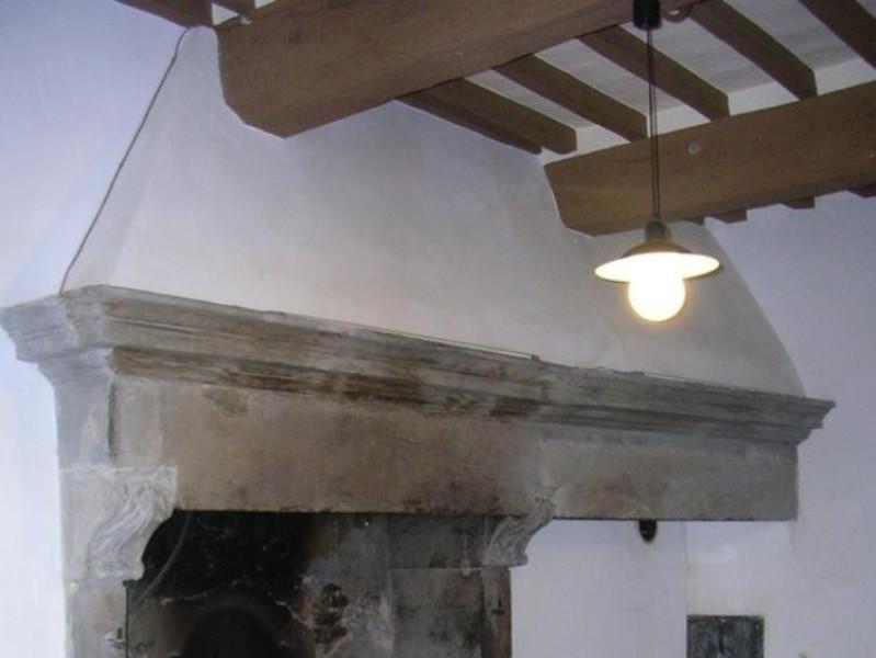 Castello Bufalini. Cucina Parco Tecnologico 3A-Progetto Ville e Giardini Regione Umbria; jpg; 576 pixels; 768 pixels