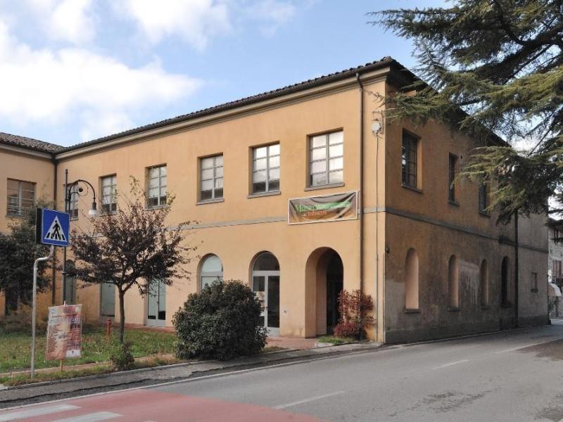 Museo storico e scientifico del Tabacco. Este Fedeli, Marcello; jpg; 2126 pixels; 1417 pixels
