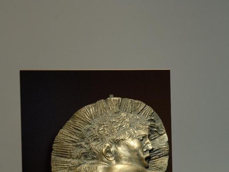 Collezione permanente Emilio Greco. Modello p jpg; 1417 pixels; 2126 pixels