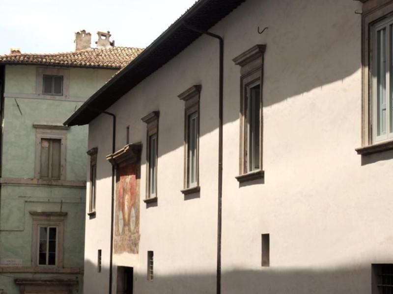 Museo diocesano e Basilica di Santa Eufemia.  ; jpg; 929 pixels; 622 pixels