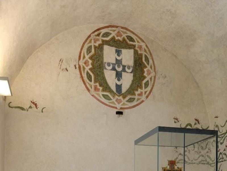 Museo Nazionale del Ducato di Spoleto. Sala 1 ; jpg; 1417 pixels; 2126 pixels