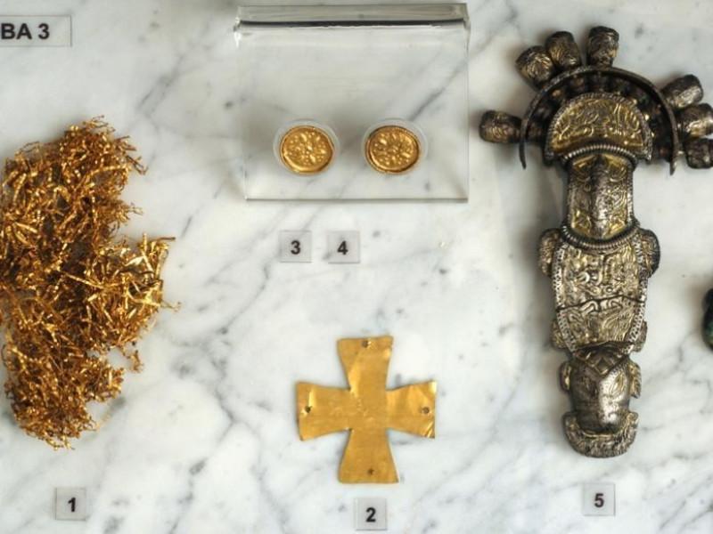 Museo Nazionale del Ducato di Spoleto. Corred Archivio fotografico BAPPSAE dell'Umbria/ Bellu, Sandro; jpg; 995 pixels; 581 pixels