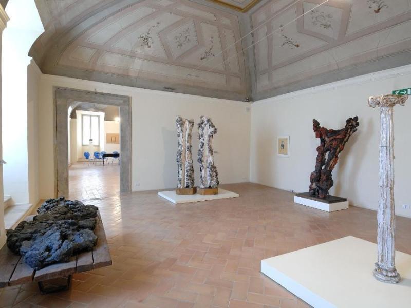 Palazzo Collicola Arti visive -  Museo Carand jpg; 2126 pixels; 1417 pixels