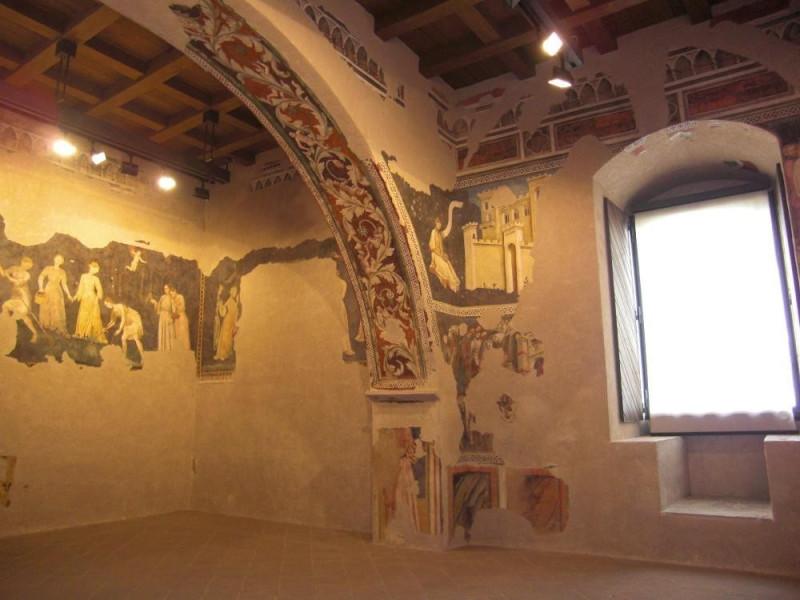 Rocca Albornoziana. Sala Picta. ; jpg; 2304 pixels; 1728 pixels