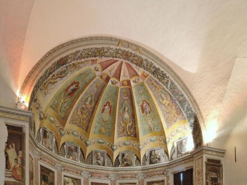 Complesso delle Lucrezie e Lapidarium. Sala e jpg; 1417 pixels; 2126 pixels