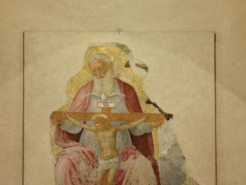 Raccolte nella cattedrale. Giovanni di Pietro jpg; 1417 pixels; 2126 pixels