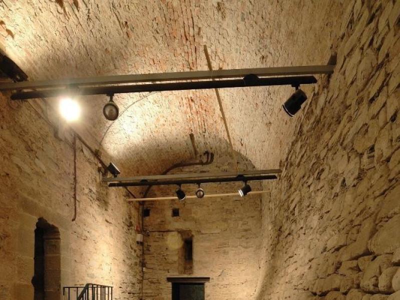 """Centro per l'arte contemporanea """"La Rocca di  jpg; 1417 pixels; 2126 pixels"""