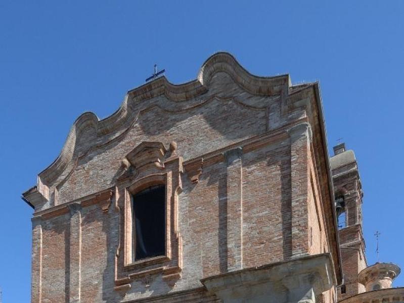Museo di Santa Croce. Facciata. jpg; 1417 pixels; 2126 pixels