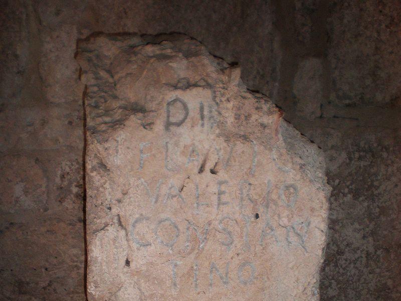 Cippo funerario