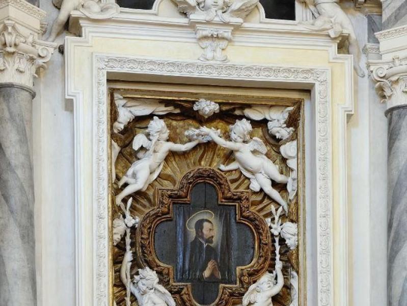 Collegiata di Santa Maria Maggiore. Agostino Fedeli, Marcello; jpg; 1417 pixels; 2126 pixels