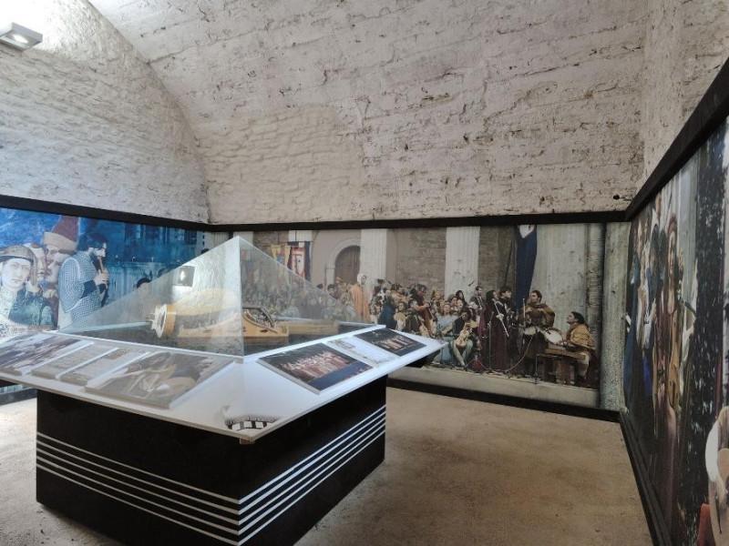 Rocca Maggiore. Interno Fedeli, Marcello; jpg; 2126 pixels; 1417 pixels