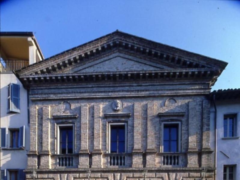 Teatro degli Illuminati. Esterno. Ficola, Paolo; jpg; 570 pixels; 768 pixels