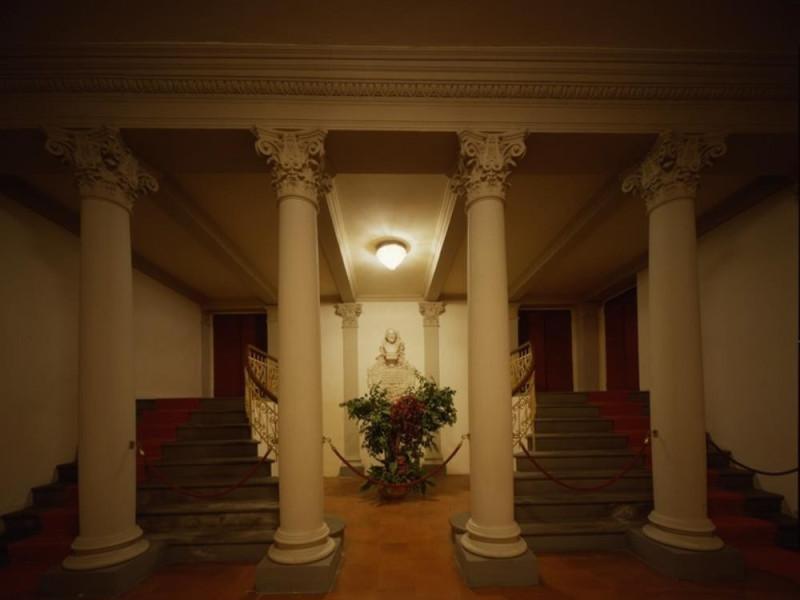 Teatro degli Illuminati. Interno. Ficola, Paolo; jpg; 768 pixels; 620 pixels