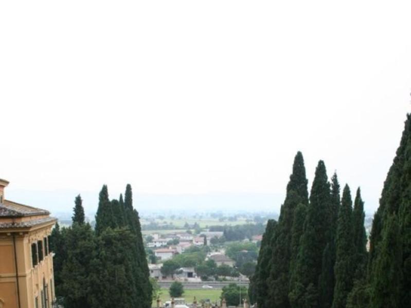 """Villa Fidelia. Il giardino """"vesuviano"""" o baro Parco Tecnologico 3A-Progetto Ville e Giardini Regione Umbria; jpg; 512 pixels; 768 pixels"""