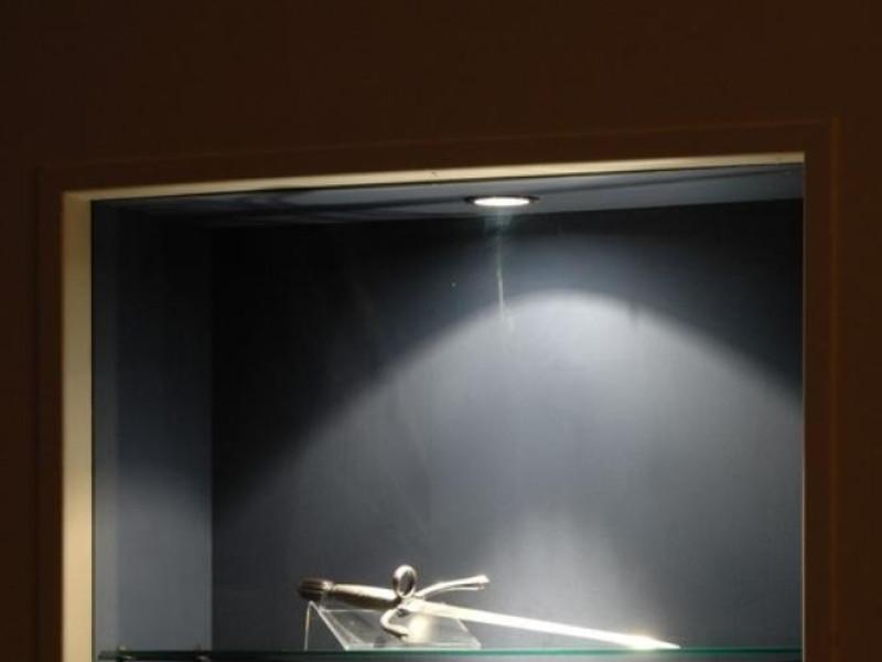 Interno. Museo storico e multimediale Bartolo Fedeli, Marcello; jpg; 511 pixels; 768 pixels