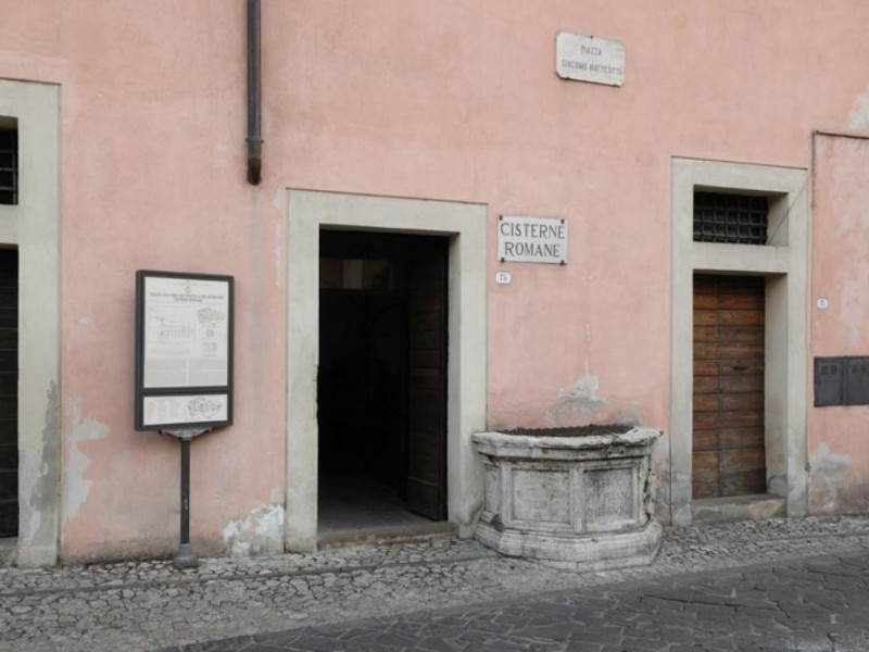 Ingresso Fedeli, Marcello; jpg; 768 pixels; 511 pixels