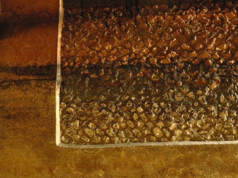 Interno. Particolare Fedeli, Marcello; jpg; 768 pixels; 511 pixels