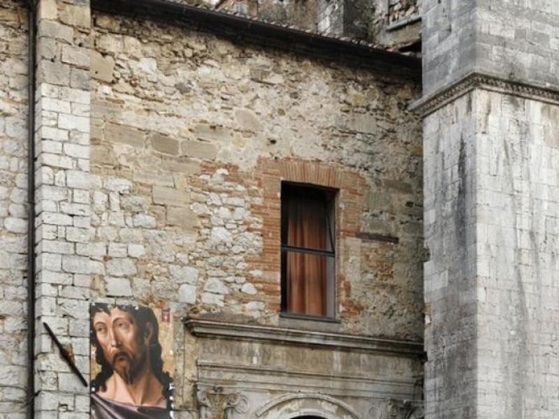 Ingresso. Fedeli, Marcello; jpg; 511 pixels; 768 pixels