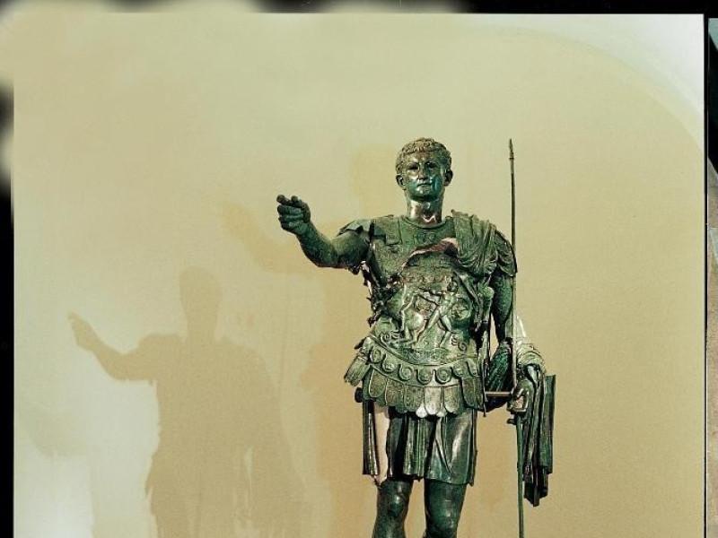 Nerone Claudio Druso, detto Germanico Paparelli, Daniele; jpg; 1498 pixels; 2241 pixels