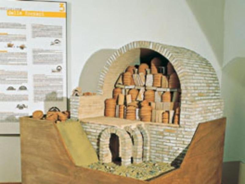Modello di fornace Giorgetti, Alessio; jpg; 264 pixels; 300 pixels