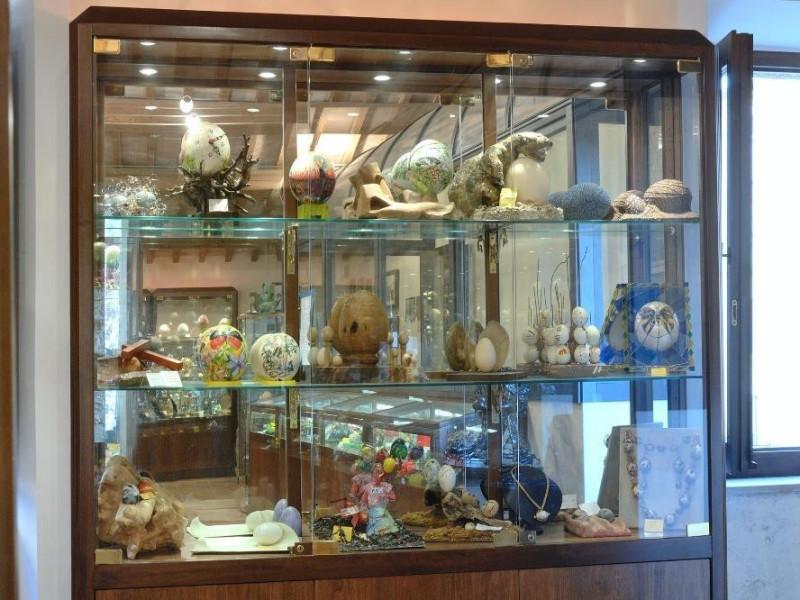 Museo Ovoteca. Interno Fedeli, Marcello; jpg; 2126 pixels; 1417 pixels