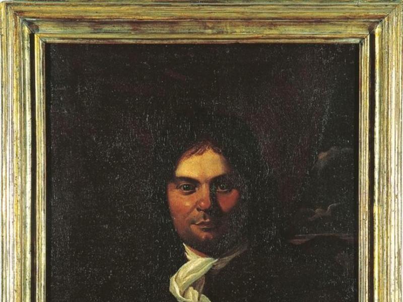Calvi dell'Umbria. Museo di Palazzo Ferrini. jpg; 660 pixels; 768 pixels