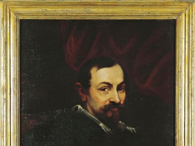 Calvi dell'Umbria. Museo di Palazzo Ferrini. jpg; 646 pixels; 768 pixels