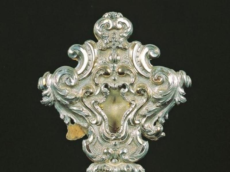 Calvi dell'Umbria. Museo di Palazzo Ferrini. jpg; 500 pixels; 768 pixels