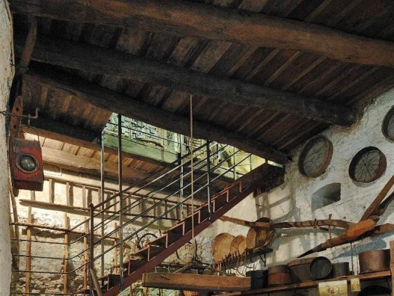 Museo etnografico della civiltà preindustrial Fedeli, Marcello; jpg; 1417 pixels; 2126 pixels