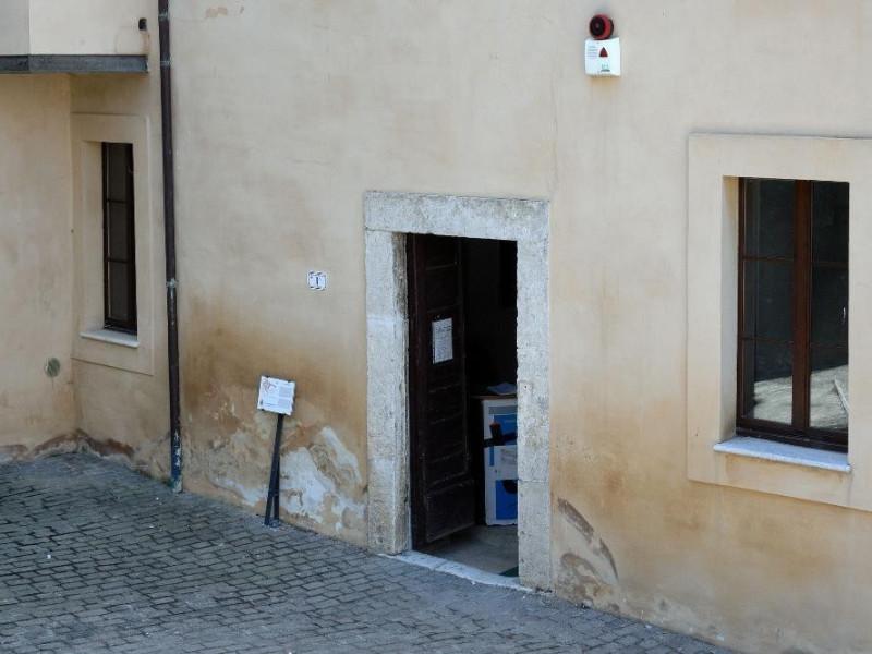 Esterno Fedeli, Marcello; jpg; 2126 pixels; 1417 pixels