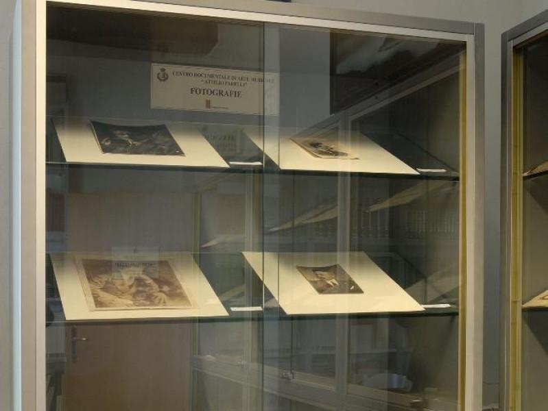 """Centro di Documentazione d'arte musicale """"Att Fedeli, Marcello; jpg; 1417 pixels; 2126 pixels"""