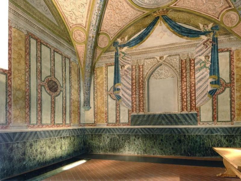 Narni. Rocca Albornoz. XIV sec. seconda metà. Fedeli, Marcello; jpg; 2126 pixels; 1417 pixels