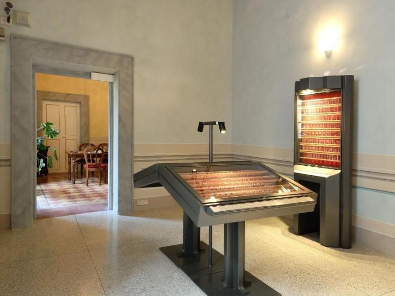 Esposizione numismatica Fedeli, Marcello; jpg; 2126 pixels; 1417 pixels
