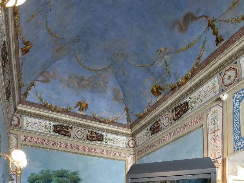 Esposizione di reperti etruschi Fedeli, Marcello; jpg; 1417 pixels; 2126 pixels
