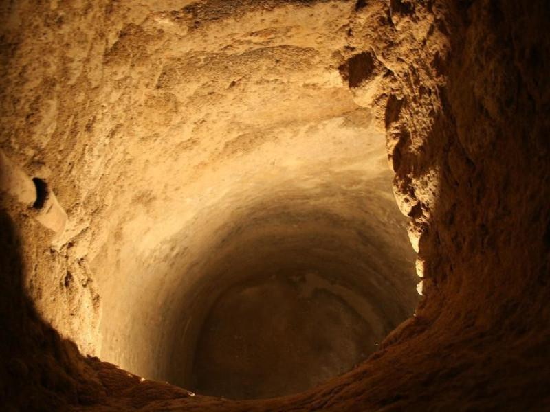 Sala della cisterna jpg; 3456 pixels; 2304 pixels