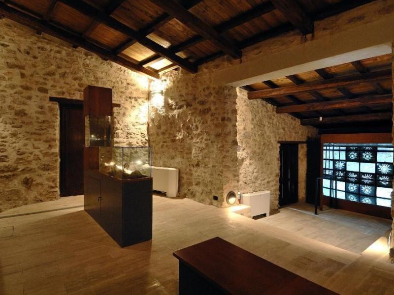 "Museo laboratorio dell'Appennino umbro ""Sotto jpg; 2126 pixels; 1417 pixels"