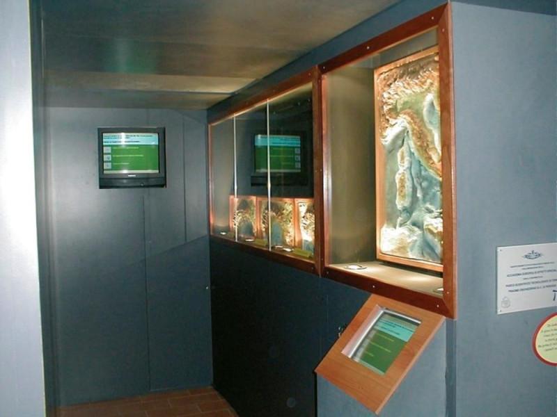 Geo-Lab - Museo laboratorio di scienze della  jpg; 768 pixels; 576 pixels