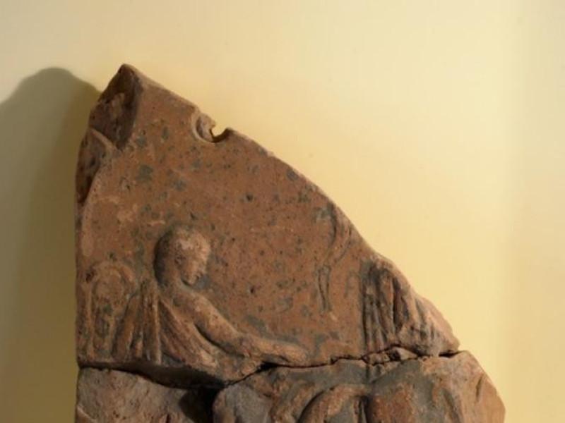 """Centro visita e documentazione """"U.Ciotti"""". An Bellu, Sandro; jpg; 514 pixels; 768 pixels"""