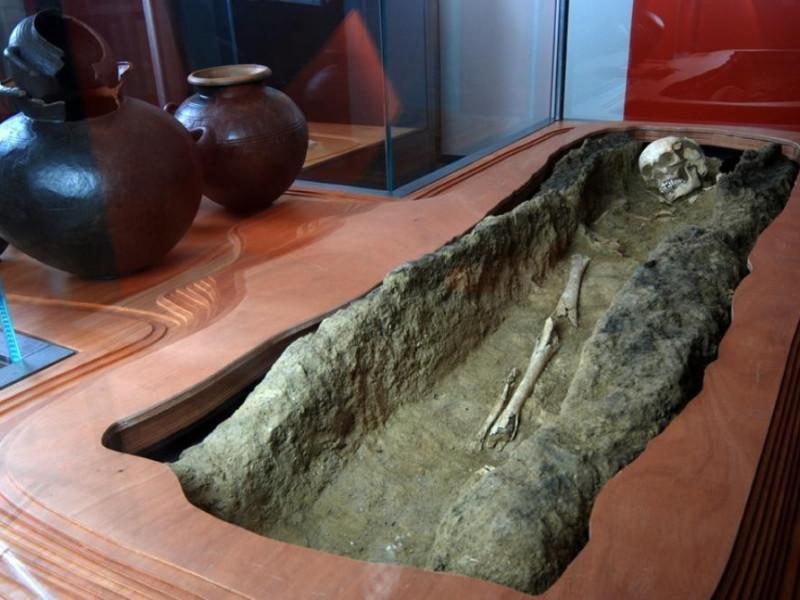 Museo archeologico CAOS (CENTRO ARTI OPIFICIO ; jpg; 929 pixels; 622 pixels