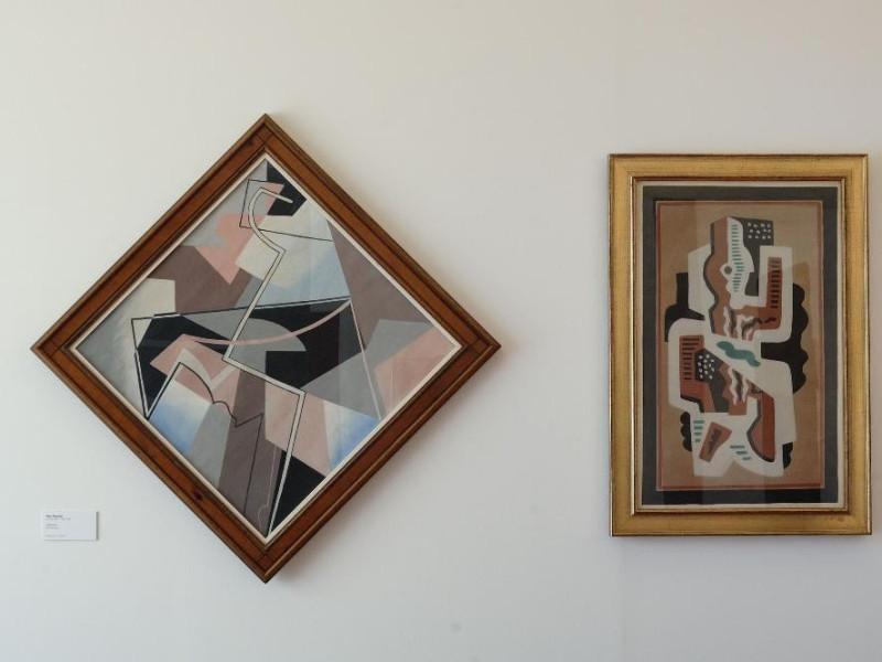 "Museo d'Arte moderna e contemporanea ""Aurelio Fedeli, Marcello; jpg; 2126 pixels; 1417 pixels"