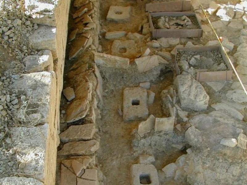 Scavo archeologico Università di Perugia – Scavo di Scoppieto; jpg; 622 pixels; 768 pixels