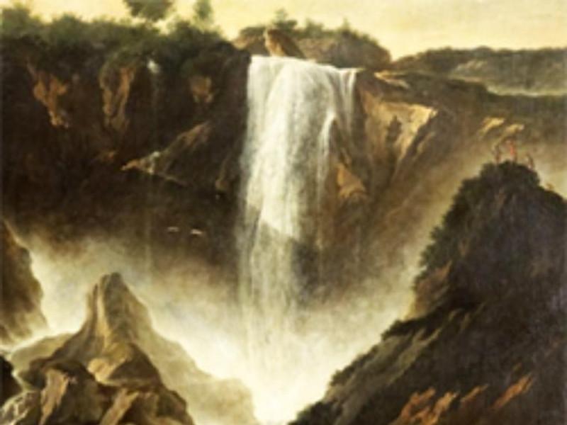 Raccolta d'arte Fondazione Cassa di Risparmio di Terni e Narni