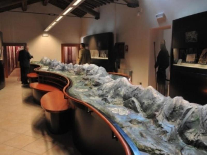 Museo della Città -Acquapendente