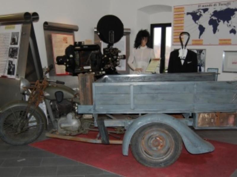 Museo dell'Associazione Piero Taruffi
