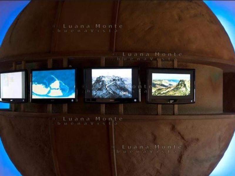 Museo geologico delle frane