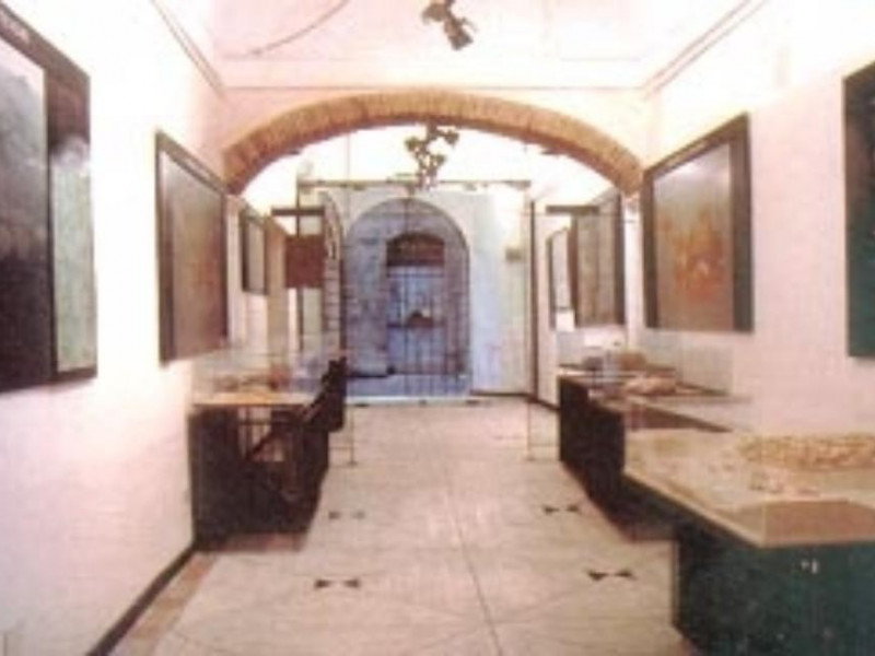 Museo Marco Scacchi