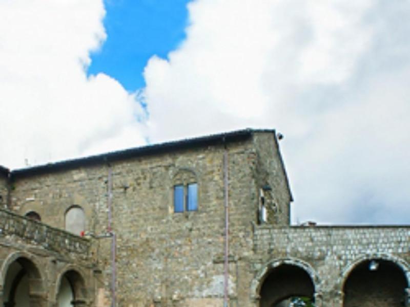 MUSEO DELL'ARCHITETTURA DI ANTONIO DA SANGALL