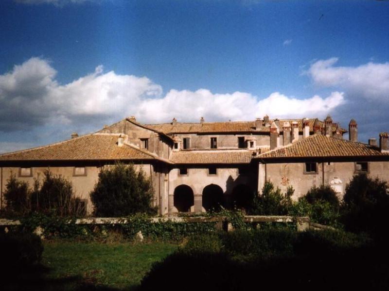 Villa Matrimoni Bassano Romano : Villa giustiniani odescalchi
