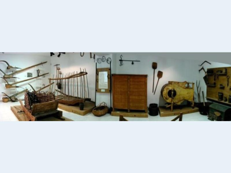 Museo civico delle tradizioni popolari